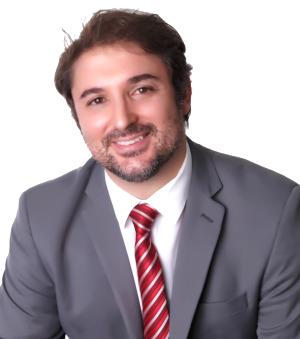Dr. Nelson dos Santos Ale Júnior
